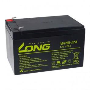 Batería AGM 12V 12A Long WP12-12 - UNIDAD
