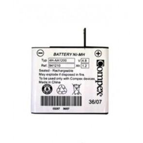 Baterias para Compex