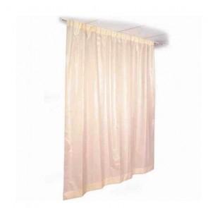 Biombo cortina de techo