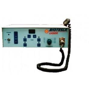 Biotesla Láser - Equipo de laserterapia por infrarrojos