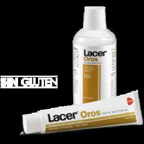 Lacer Oros (protección dientes y encías)