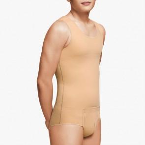 Body VOE post liposucción para hombre con cierre velcro (5005V - 5005V-2)