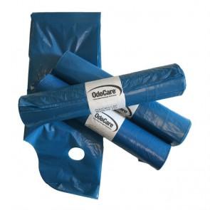 Bolsa adaptable para contenedor Odocare 75L. 250 unidades.
