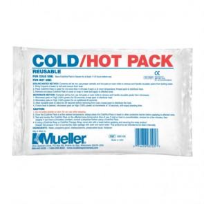 Bolsa Frío-Calor Reusable Mueller pequeña (sin caja) 12 x 15 cm.