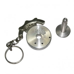 Botón ironclip (1 cierre)