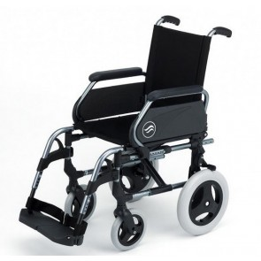 Silla de ruedas Breezy 300 no autopropulsable