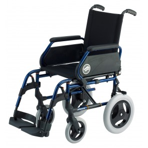 Silla de ruedas Breezy 250 no autopropulsable