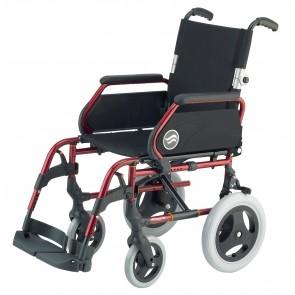 Silla de ruedas Breezy 250P