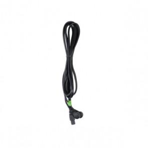 Cable COMPEX Conexión SNAP 6P (verde)