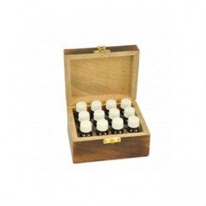 Caja de 12 aromas