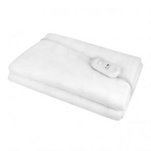 Calienta camas individual 150x80cm. Poliéster 60W 2 Temp. Pekatherm
