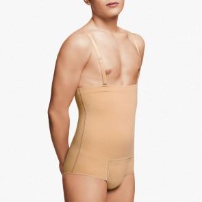 Calzón VOE post liposucción para hombre con cierre velcro (4001V - 4001V-2)