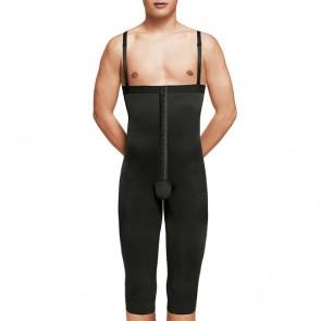 Calzón VOE post liposucción para hombre por debajo de rodilla (5009 - 5009-2)