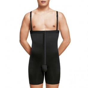 Calzón VOE post liposucción para hombre por encima de rodilla (5008 - 5008-2)