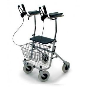 Caminador rolator polivalente Artris