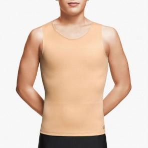 Chaleco VOE post liposucción para hombre sin mangas y cierre dorsal (2006 - 2006-2)