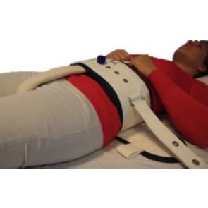Cinturón de cama con cierre magnético Winn'Save