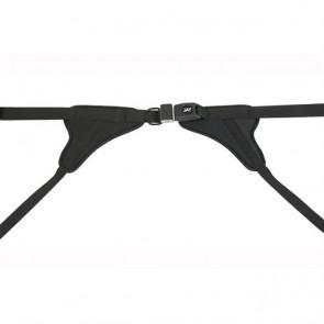 Cinturón pélvico Jay de 4 puntos en diseño V