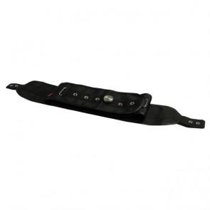 Cinturón de sujeción para cama de 135cm. con cierre Ironclip