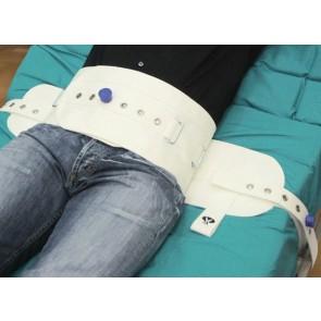 Cinturón de imanes para cama