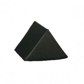 Cojín triangular alto para camilla