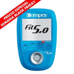 Compex Fitness Fit 5.0 electroestimulación
