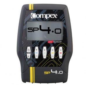 Compex Sport SP 4.0 electroestimulación