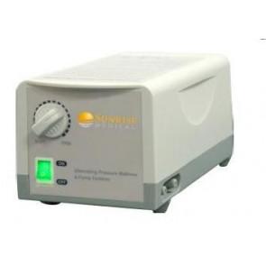 Compresor con regulación de presión (sin colchón)