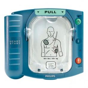 Desfibrilador Philips HeartStart HS1