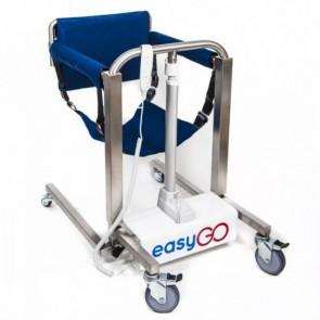 Easy Go - Sistema de elevación y traslado de pacientes