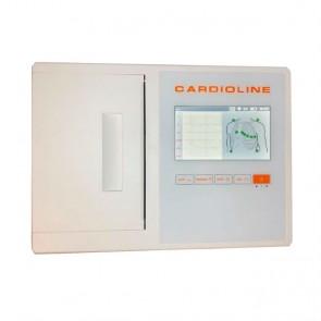 Electrocardiógrafo Cardioline ECG200L
