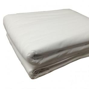 Empapador lavable con alas para cama de 135