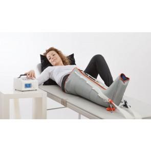 Equipo de presoterapia VariLymph Pro (compresor + pierna)