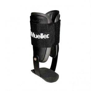 Estabilizador de tobillo bilateral LITE Mueller