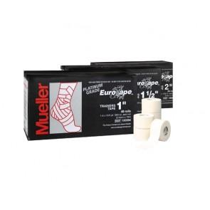 Eurotape Platinum Mueller 3.8 cm x 11.5 m dentado