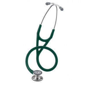 Littmann Cardiology IV verde