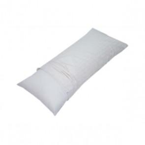 Funda de almohada 100% algodon