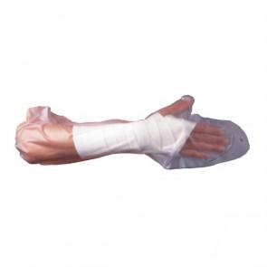 Funda de protección de brazo para escayolas o vendas infantil DonJoy HP1E