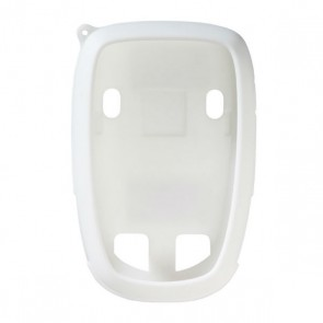 Funda Protectora Lanyard Compex Wireless Blanco