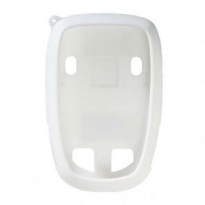 Funda Protectora Lanyard Compex Wireless Blanco