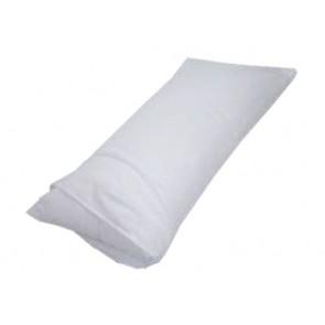 Funda de almohada en algodon y poliester