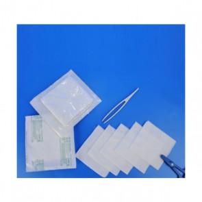 Gasa de tejido sin tejer TNT 20x20 Caja de 300 uds.