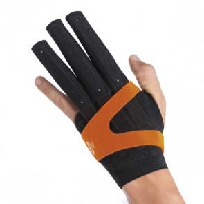 Guante inmovilizador de dedos