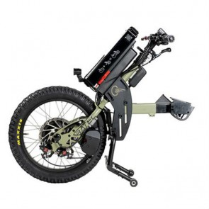 Handbike Batec Scrambler