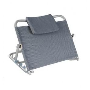 Respaldo incorporador de espalda ajustable