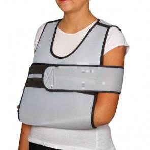 Inmovilizador de hombro transpirable - Hamaca braquial