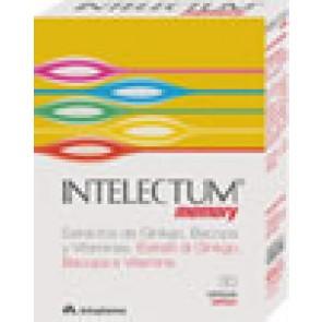 Intelectum Memory (pack 2 cajas)
