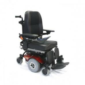 Invacare Pronto M41- Silla de ruedas eléctrica elevable