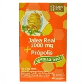 Arko Real Jalea Real Propolis