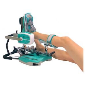 Kinetec Breva - Máquina CPM de rehabilitación de tobillo